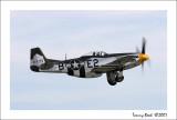 P-51D Mustang  Geraldine