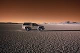 Playa of the Alvord desert.