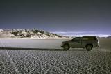 Alvord Desert playa.