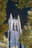 Duke Chapel, Duke University