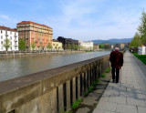 Walking my city - Turin