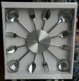 Clock forks