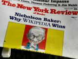 Why Wikipedia Wins