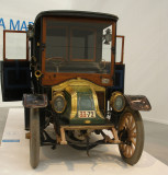 Renault AG-Fiacre  Paris- France 1910