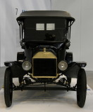 Ford T  - United States 1916