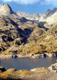 064 Respumoso, lac, refuge et Barranco