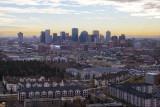 City Centre Edmonton