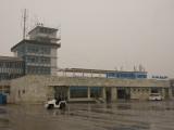 Kabul International terminal