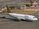 Kamair 737-200 YA-GAE