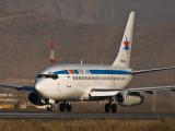 Itek Air EX-009, crashed 24-8-2008