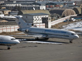 Ariana Afghan Cargo 727