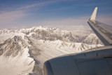Descending into Kabul