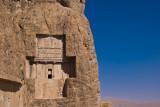 Naqhs-e Rostam tomb