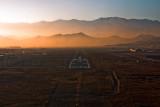Runway 29, Kabul, Afghanistan