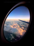 Fokker 70 windowview