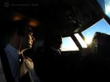 Fokker crew