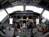 Flightdeck 737 NG