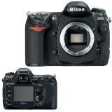 Retired; Nikon D200