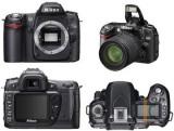 Retired; Nikon D80