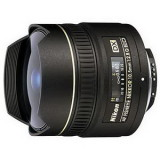 Nikkor 10.5mm Fisheye f/2.8G