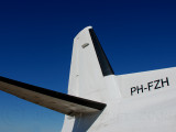 Fokker tail