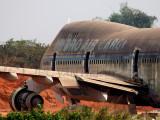 Hydro Air Cargo 747 - Nigeria