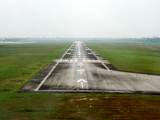 Warri / Osubi airstrip, Nigeria