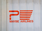 Maybe Airlines