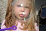 grace loves bubbles