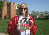 alex pre graduation
