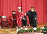 alex's graduation