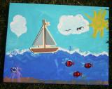 aida's canvas