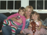 audrey, cathy, and ella