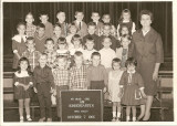 kindergarten 66-67
