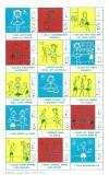 kindergarten report card page 2
