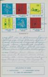 kindergarten report card page 3