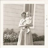 grandma honaker with david