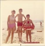 kids at myrtle beach