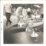 at coney island 1964