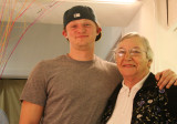 adam and grandma jane