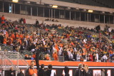 anderson crowd at paul brown stadium