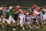 offense at paul brown stadium
