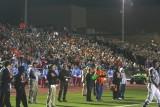 playoff crowd fills brown stadium