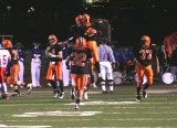 truesdell and rod celebrate touchdown