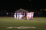 captains at midfield