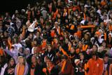 redskin fans at regional final