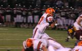 elijah carries the ball