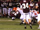 schlosser tackle