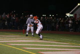 rexroat punt from deep in the endzone