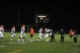 offense after first touchdown
